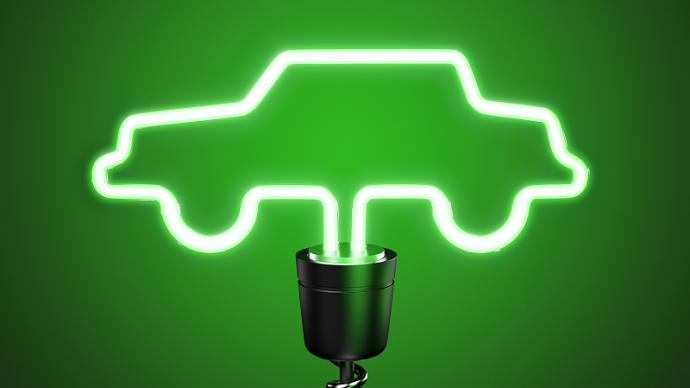工信部:中國新能源汽車產銷量連續6年世界第一
