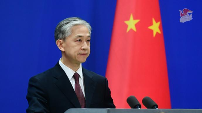 澳大利亚发放涉港居民签证,外交部:敦促澳方停止干涉中国内政