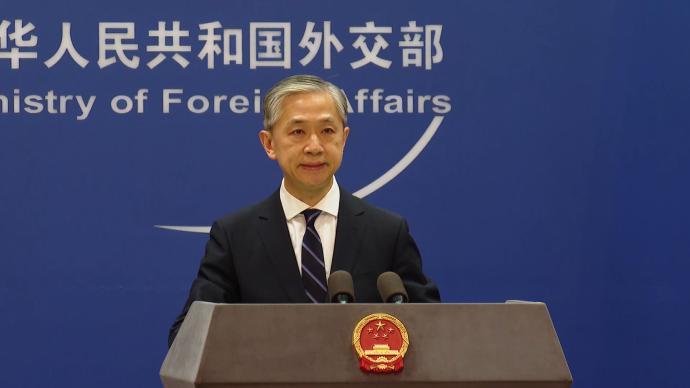 外交部回应所谓中国黑客攻击印度电网:不能无中生有