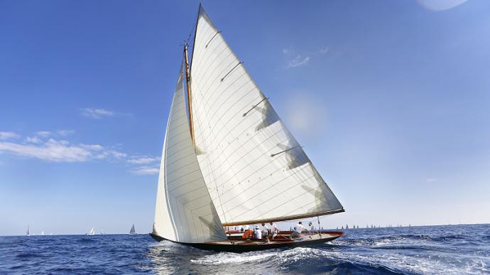 澎湃新闻寒假征稿选登| 我的第一次帆船之旅