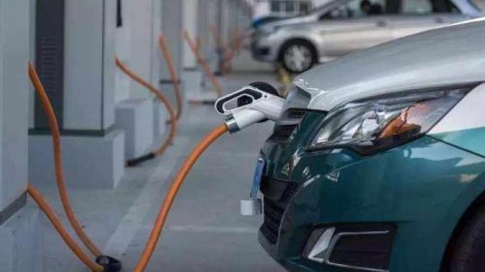 地方两会释放信号:强化环保产业发展,新能源车等成布局热点