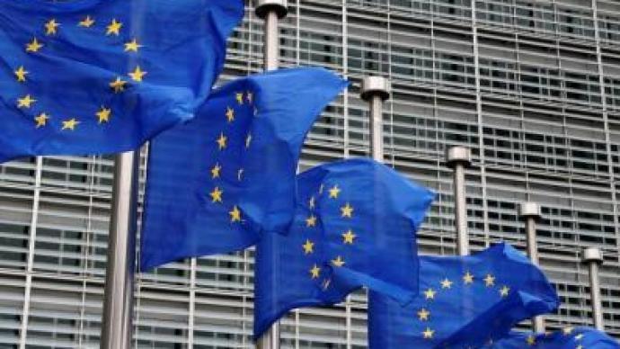 涉纳瓦利内事件,欧盟理事会决定制裁4名俄罗斯官员