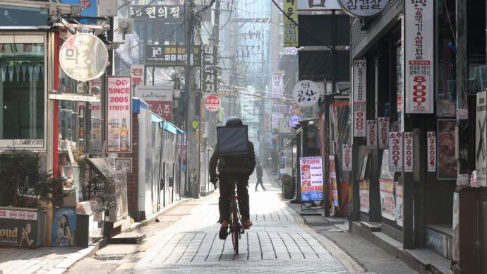 劳动论·访谈|韩国基本所得党:对不稳定劳动状况的回应行动