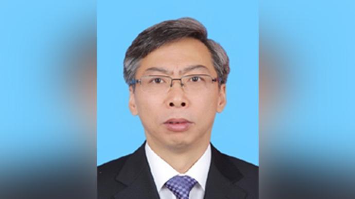 张小宏出任住建部副部长