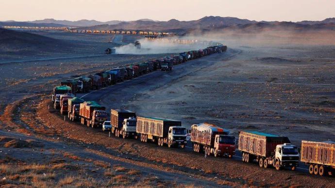 """煤炭行业兼并重组提速,""""十四五""""将组建10家亿吨级煤企"""