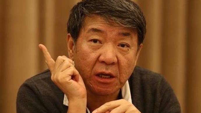 郑晓龙委员批文艺作品剽窃抄袭行为:跟偷东西是一样的