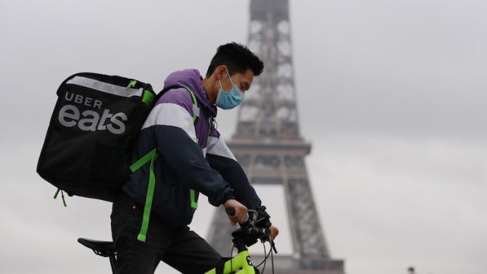 劳动论|法国早已判定优步司机为雇员,平台劳工处境为何依旧