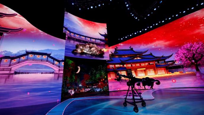《中国诗词大会6》:在虚拟和现实中行走的诗词故事