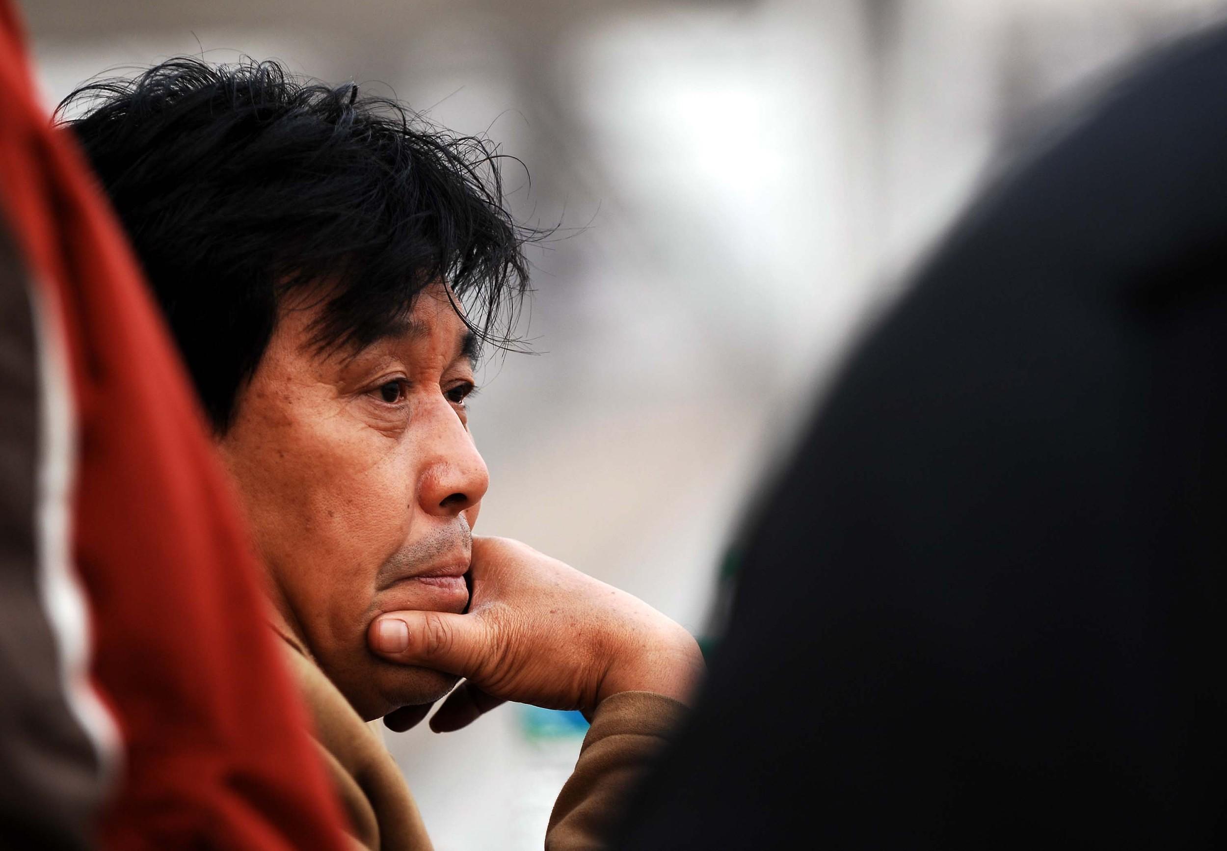 迟尚斌曾是中国职业联赛的风云教练。     图片来源 CFP