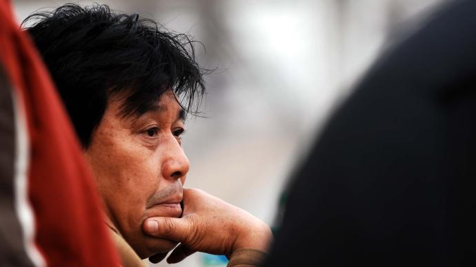 纪念│见证了中国足球的荣与辱,迟尚斌留给足球人更多思考