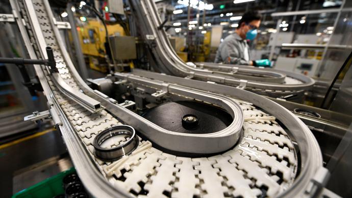解读政府工作报告|如何加速增强产业链供应链自主可控能力