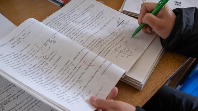 两会代表委员热议:治来治去却抱怨更多,作业问题如何根治