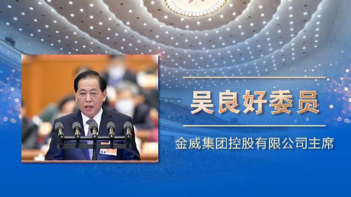 吴良好委员:爱国情怀应成为香港的核心价值,代代相传