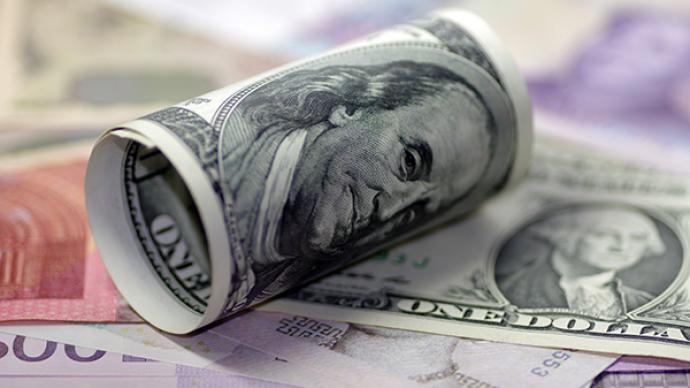 2月外储降57亿美元,汇率折算和资产价格变化综合作用所致