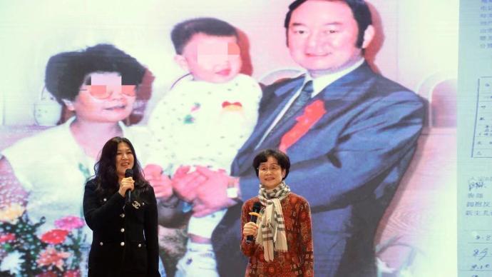 """上海首例""""试管婴儿""""30岁了,他还生了一个健康宝宝"""
