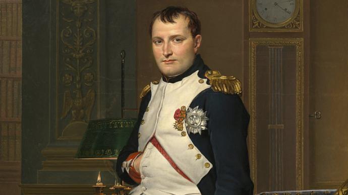 黄艳红评《法国大革命和拿破仑》︱不断续写的历史