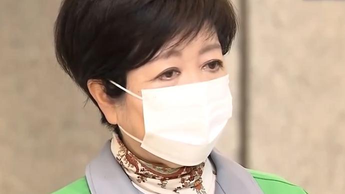 新冠確診數下降緩慢,東京都等4地或申請延長緊急狀態