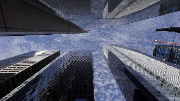 全球城市觀察|大樓之重,舊金山灣區不能承受之重