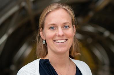 荷蘭萊頓大學醫療中心傳染病醫生梅塔·羅森伯格(Meta Roestenberg)