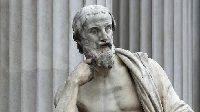 希罗多德能指导炒股?