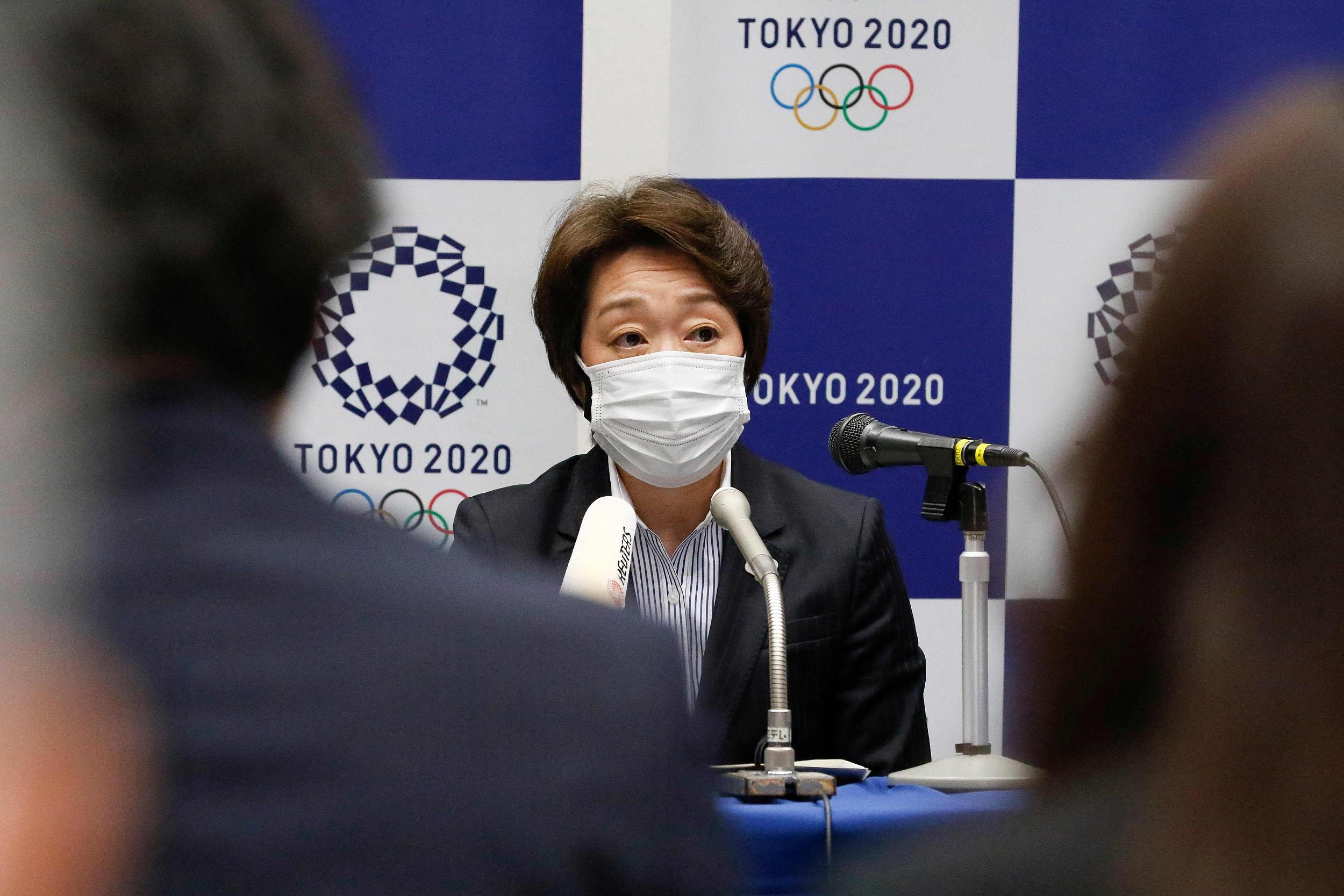 okex交易平台:性别歧视风波后努力挽救形象,东京奥运鼓励设置男女两名旗手