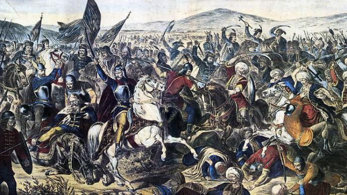 玛格丽特·麦克米伦:历史和民族主义