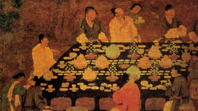 对话侯旭东│思考史学如何思考:历史上的日常统治研究(下)