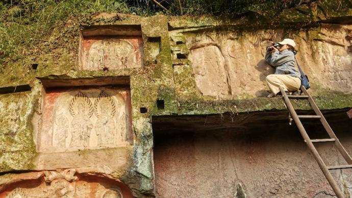 石窟寺专项调查记|栉风沐雨,四川新发现石窟寺121处
