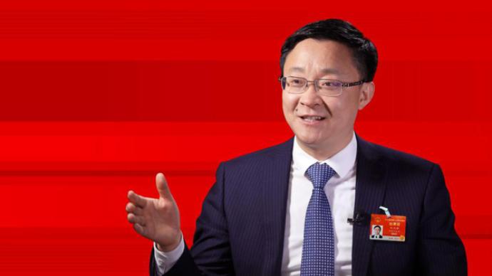 会见企业家|刘庆峰:AI医疗常态化应用
