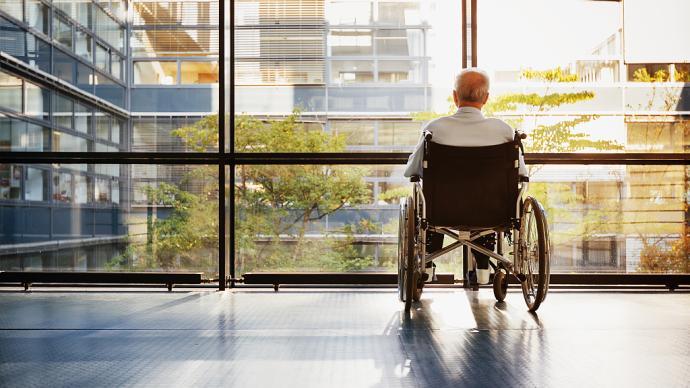 老龄化社会:活到八九十岁是一种什么样的感受?