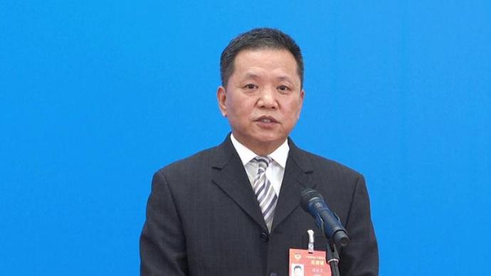 潘新洋委员:两岸同胞应大力推动早日实现祖国统一