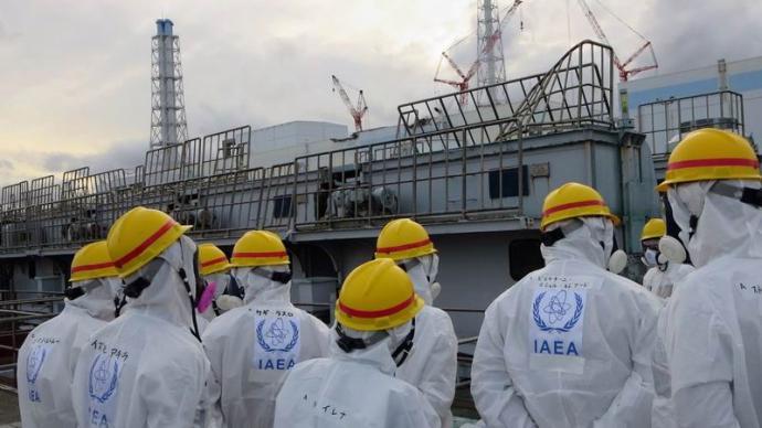 福岛核灾十周年|从核污水入海到市民自救,灾难从未远去
