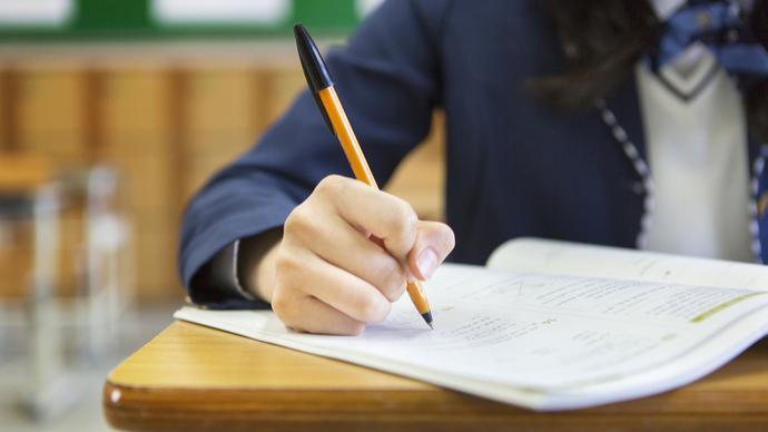 宁夏一学校办女生课堂,教师:让性与生殖健康教育不再神秘