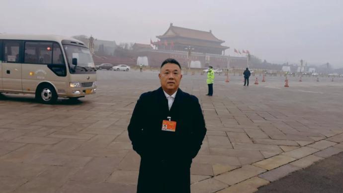 全国政协委员刘伟:滥用人脸识别数据应按盗窃论处