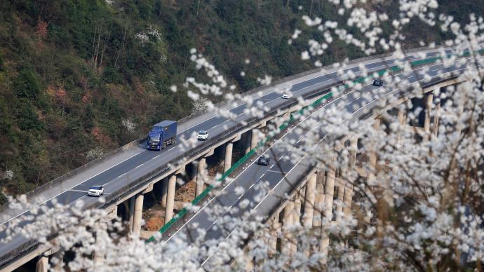 马上评|推行高速公路差异化收费,切实降低物流成本