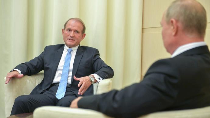 西索观欧亚|乌克兰制裁寡头,为何牵动着乌与美俄及北约关系
