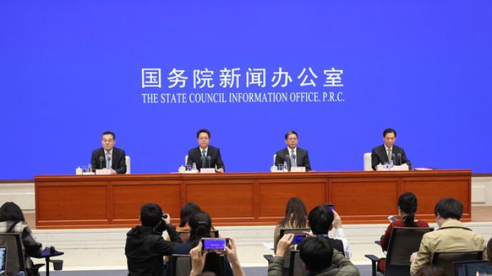 张晓明:不能允许反中乱港分子堂而皇之坐在立法会议事大厅