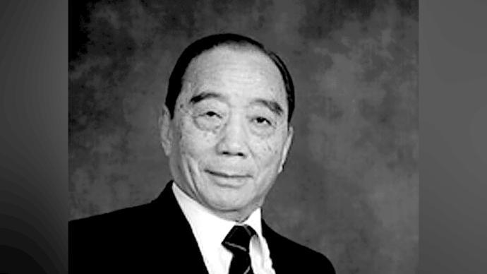 """""""世界毛紡大王""""、港龍航空創辦人曹光彪離世,享年101歲"""