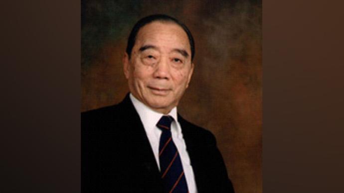 知名爱国港商曹光彪逝世,享年101岁