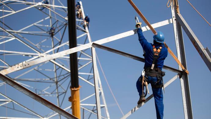 2月份全社会用电量同比增逾18%,一产二产用电均增超二成