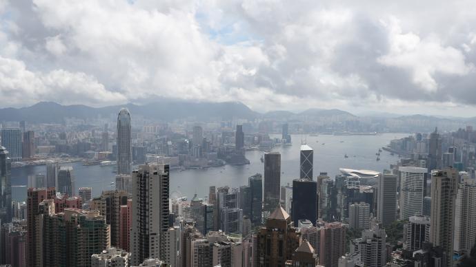 专家解析:候选人资格审查旨在弥补香港现行选举制度漏洞