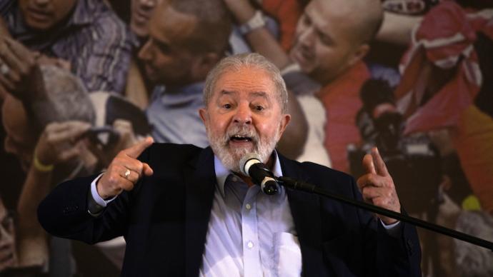 澎湃思想周报丨巴西左翼前总统卢拉回归;东日本大地震十周年