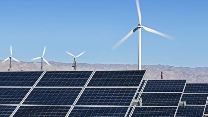 五部门发文对风电光伏行业加大金融支持,缓解新能源补贴拖欠