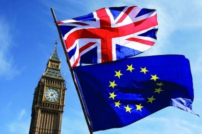 """星耀娱乐:英国真正""""脱欧""""后首月对欧贸易额大幅下滑"""