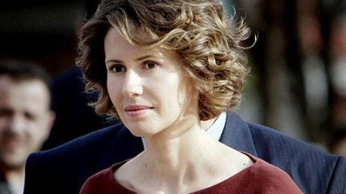 叙利亚第一夫人在英国被控涉嫌战争罪,或将失去英国国籍