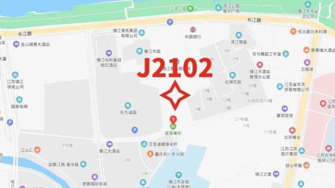融创5.79亿元竞得江苏镇江京口区地块,楼面价首次破万