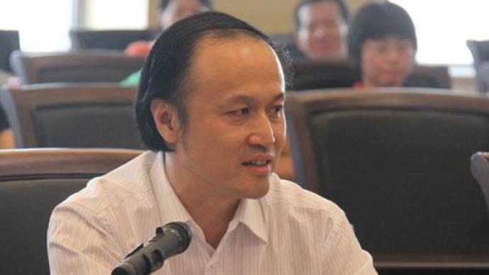 北京青年报社原党委书记、社长张延平涉嫌严重违纪违法被查