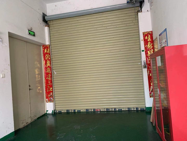 疫情下的手机生产厂闭门生产
