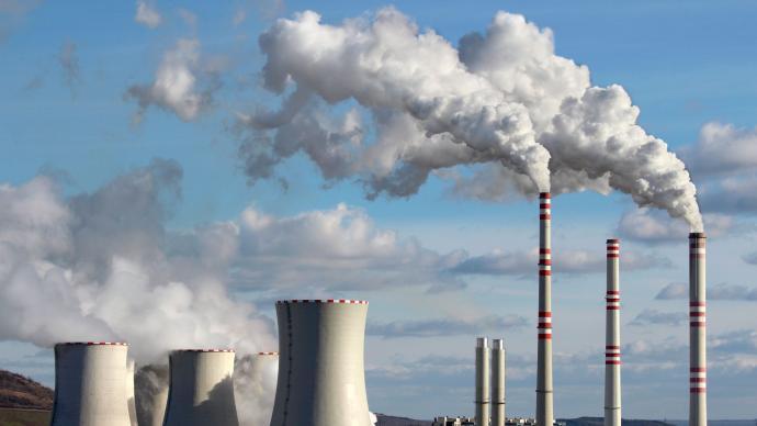 恒生电子:全国碳市场的两套核心系统在技术上已做好准备