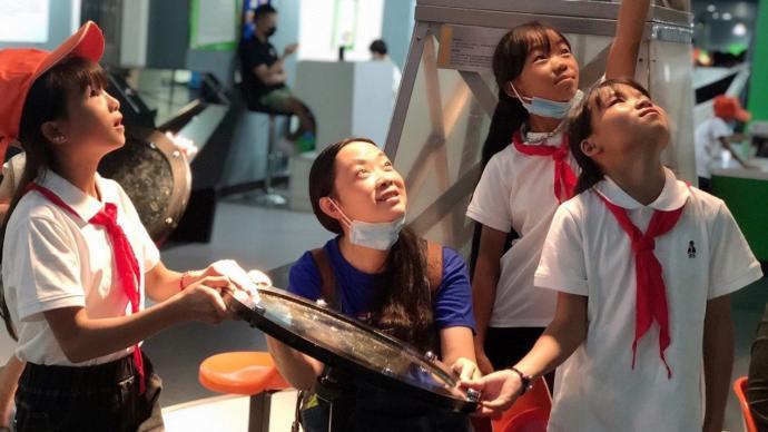 48岁支教校长王玉病逝:努力带孩子飞出大山,被称蝴蝶妈妈